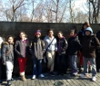 7th-graders-at-the-vietnam-memorial