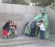 group-shot-at-the-fdr-memorial-4