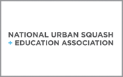 National Urban Squash + Education Association